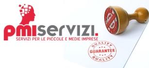 Garanzia di qualità con PMI Servizi